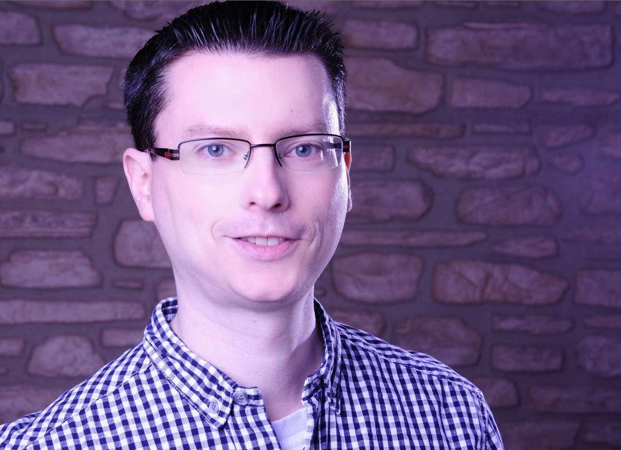 Pascal Klingmann