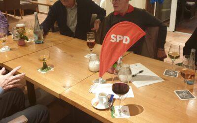 SPD trifft wieder Güls